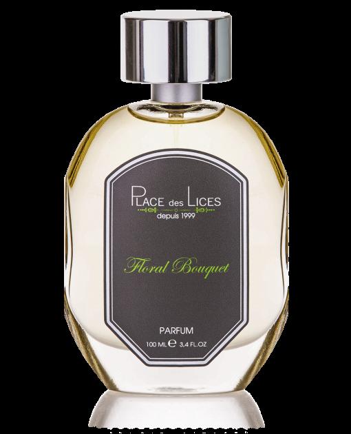Floral Bouquet Parfum Place des Lices