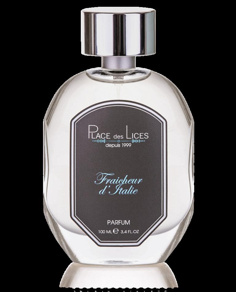 Fraicheur dItalie Parfum Place des Lices