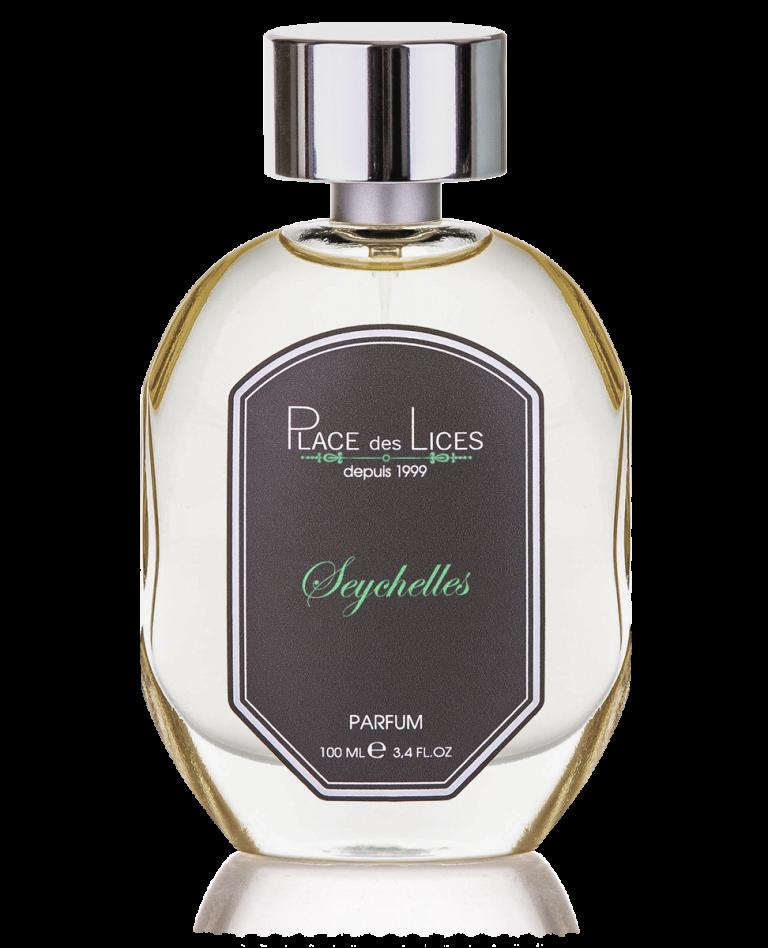 Seychelles Parfum Place des Lices