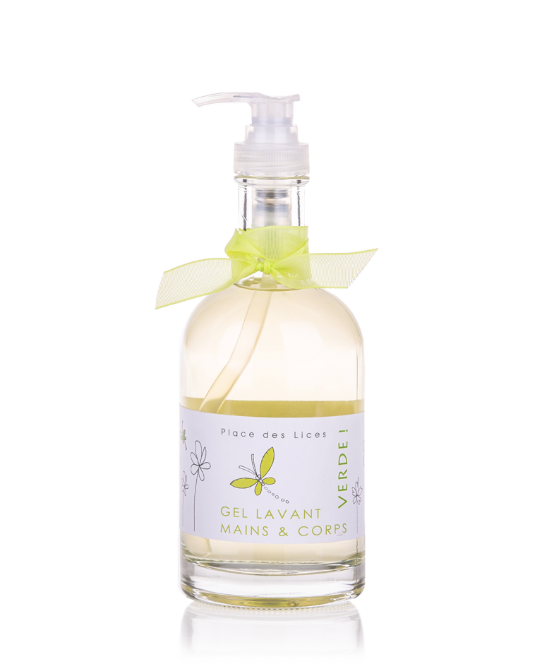 Verde liquid soap Place des Lices