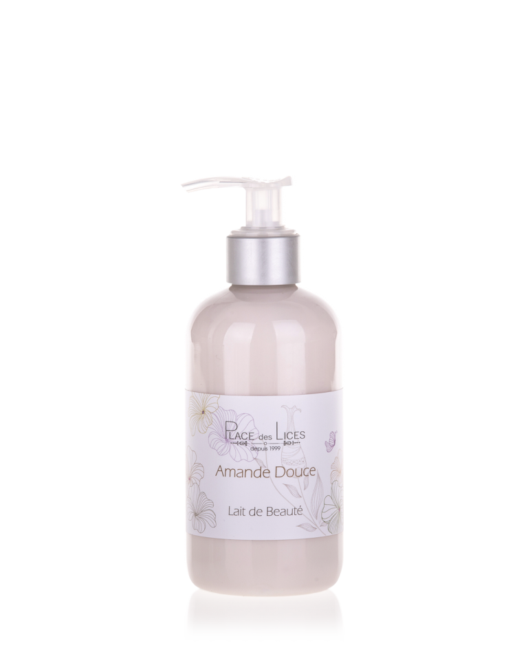 Amande Douce body lotion Place des Lices