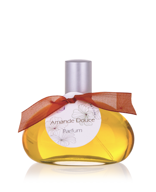 Amande Douce parfum Place des Lices