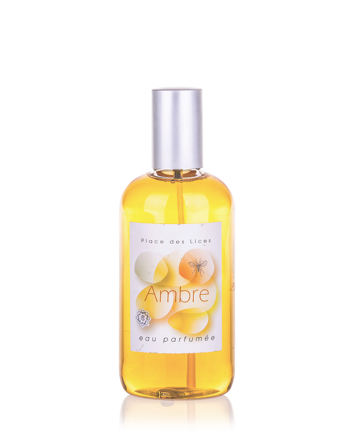 Ambre scented water Place des Lices