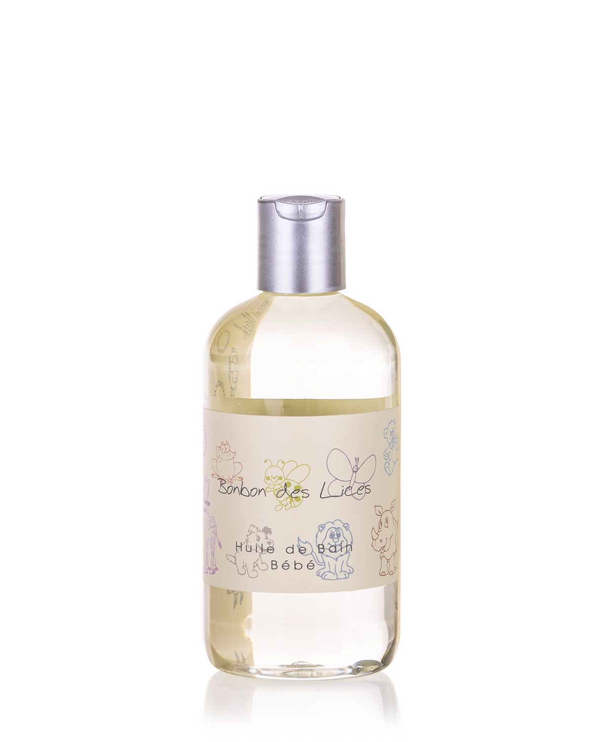Bonbon des Lices bath oil Place des Lices