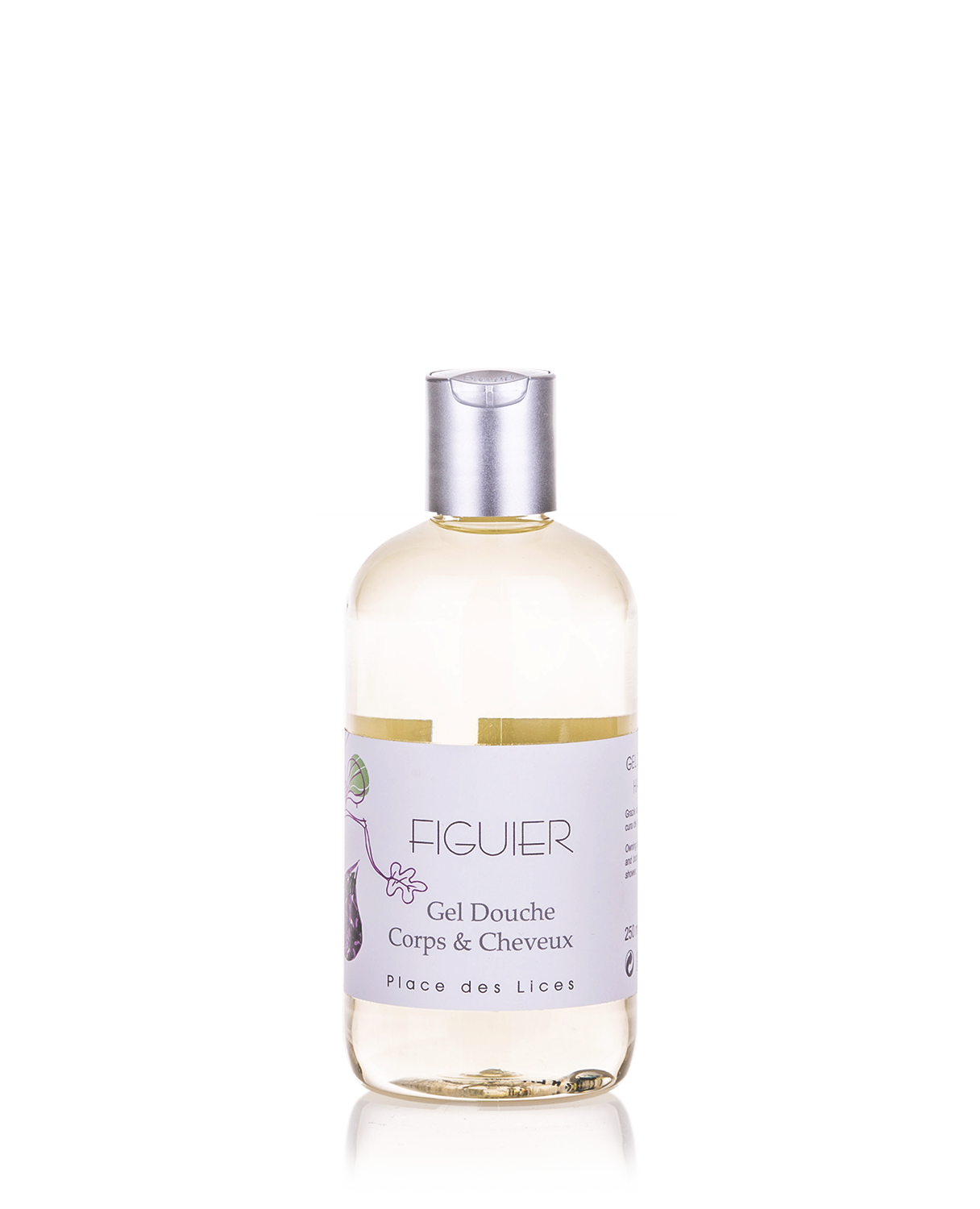 Figuier shower gel 250 ml Place des Lices