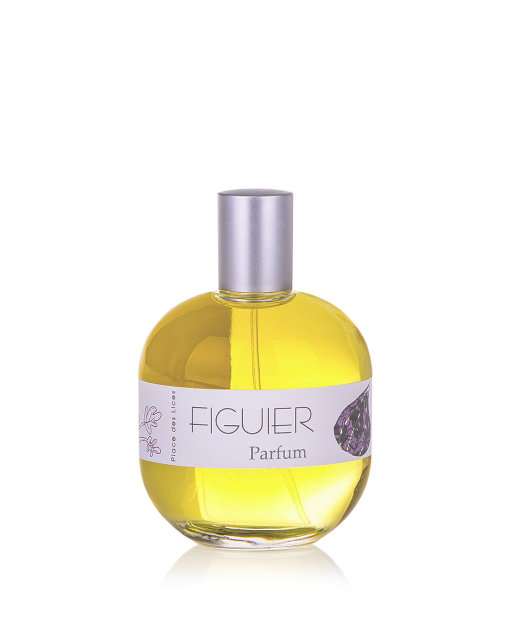 Figuier parfum Place des Lices