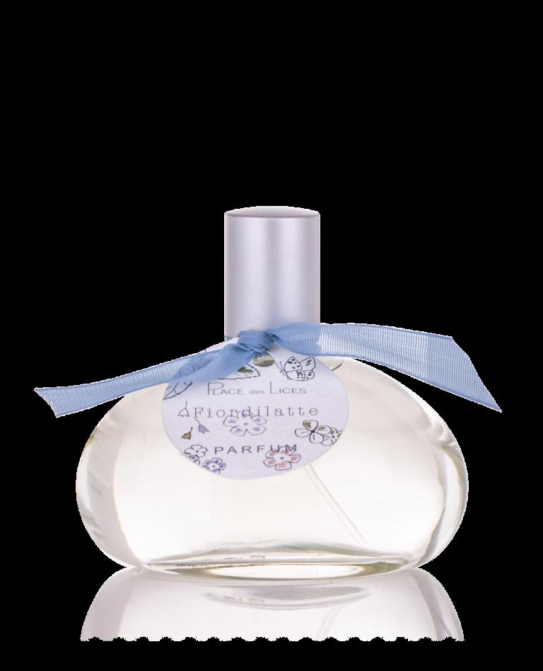 Fiordilatte eau de parfum Place des Lices