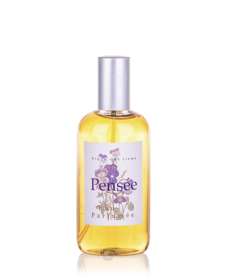 Pensee scented water Place des Lices