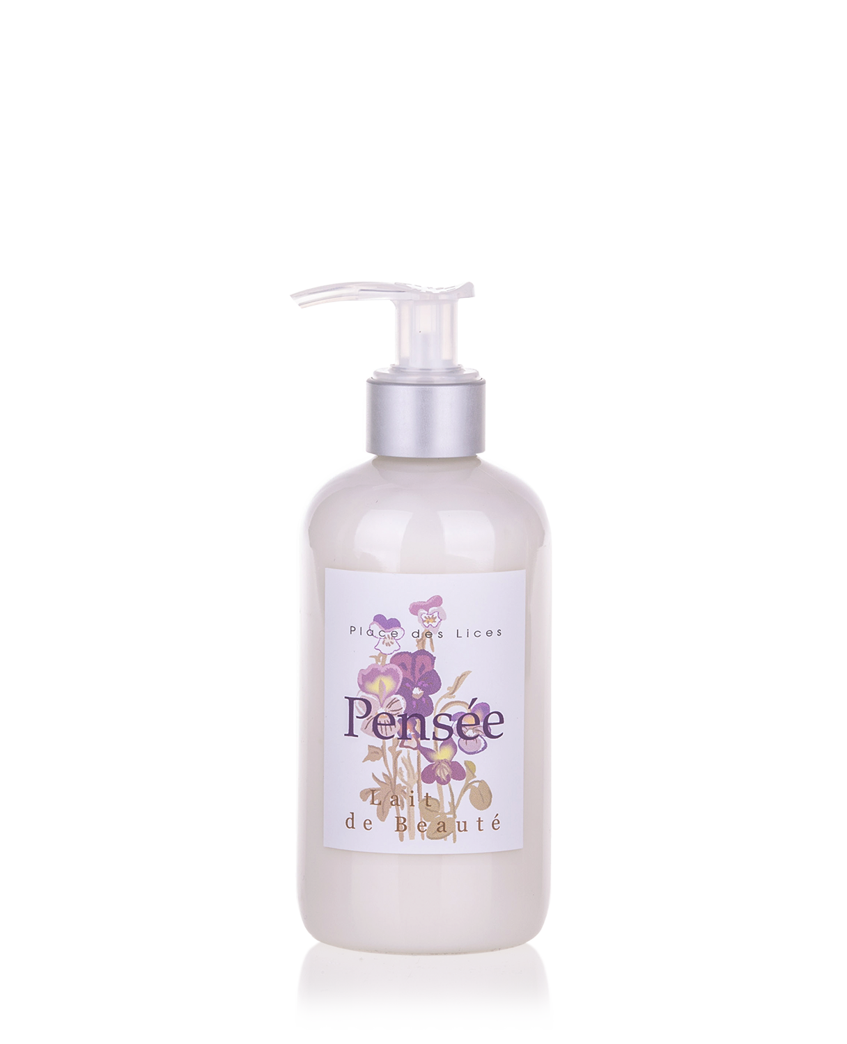 Pensee body lotion Place des Lices