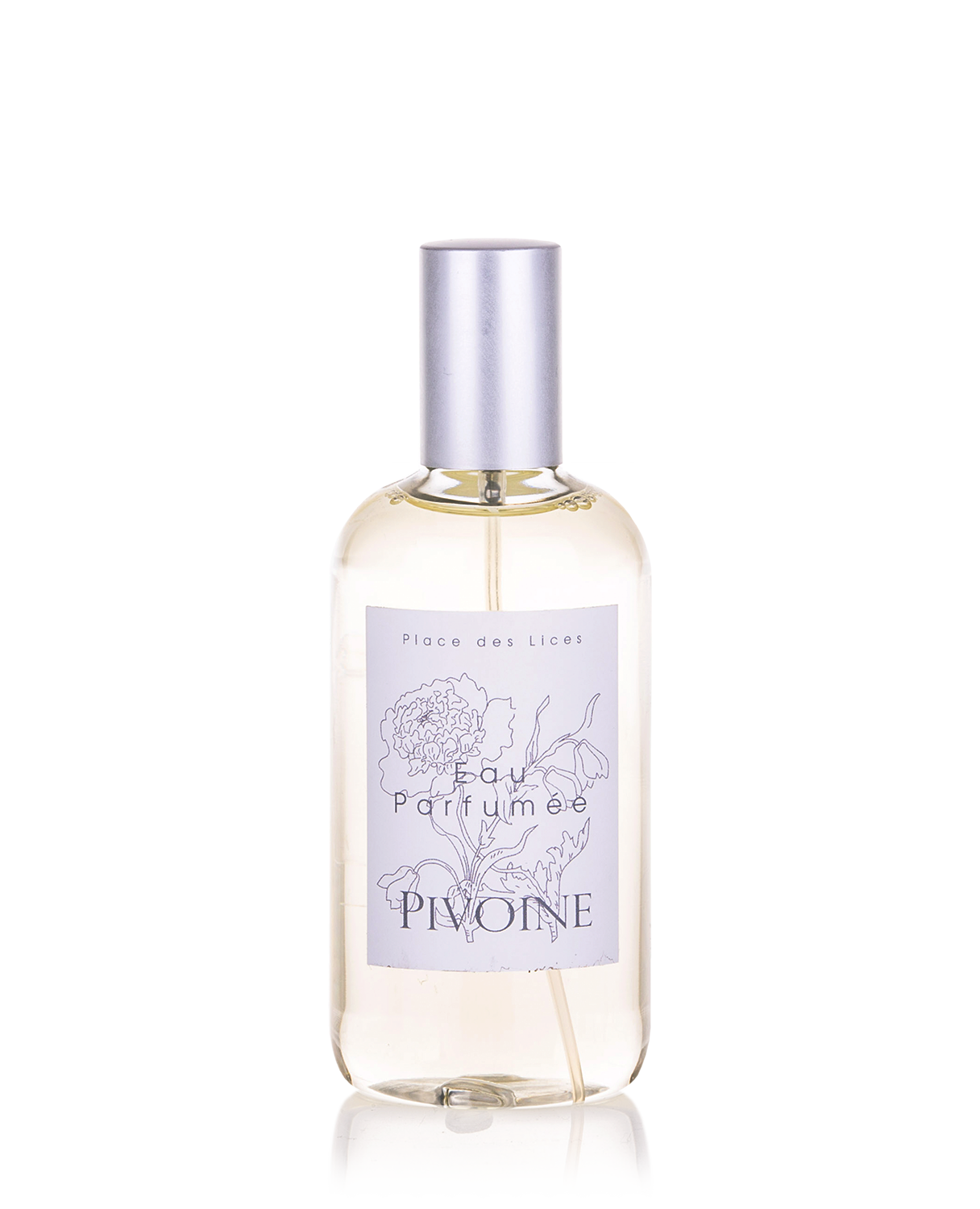 Pivoine scented water Place des Lices