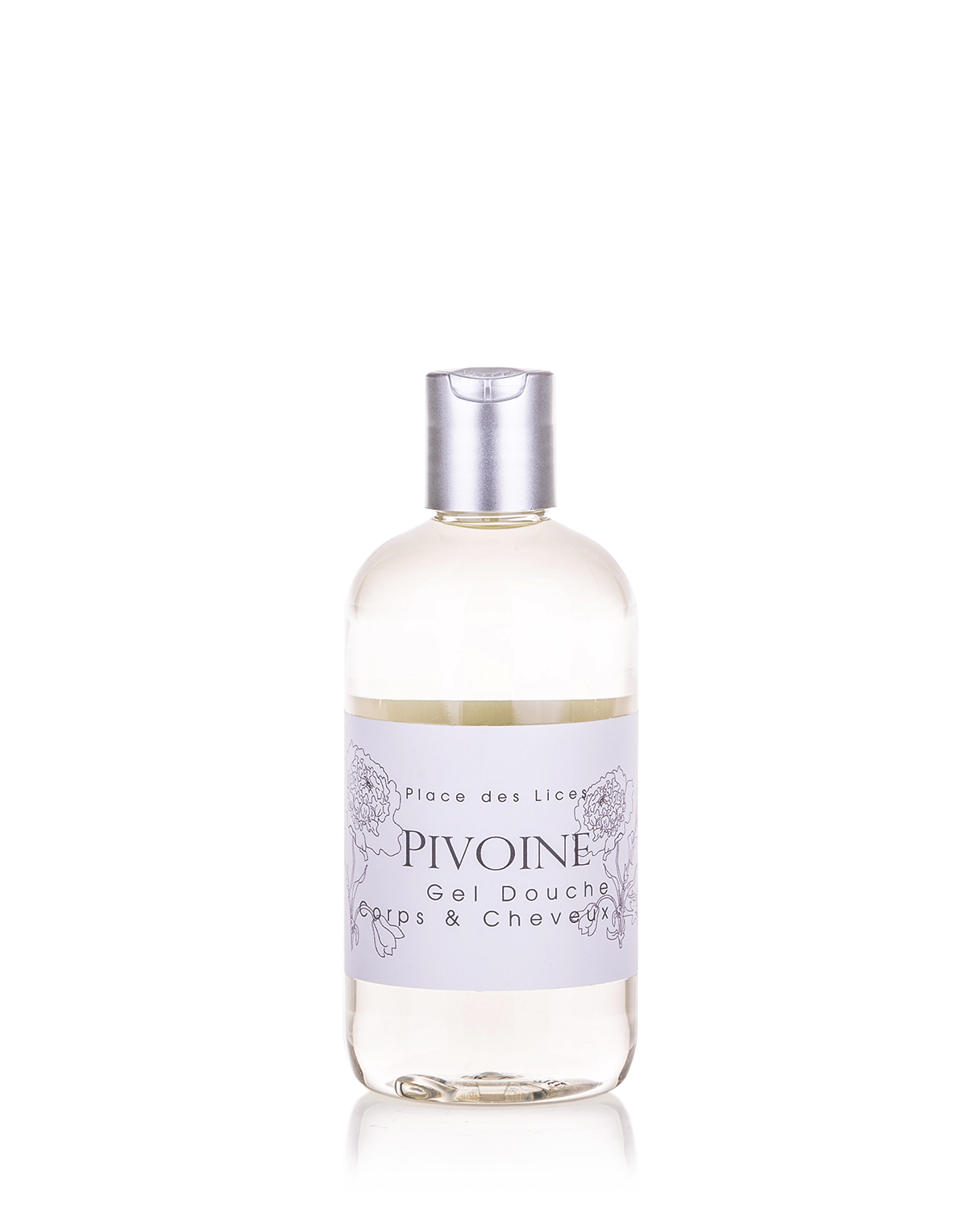 Pivoine gel doccia 250 ml Place des Lices