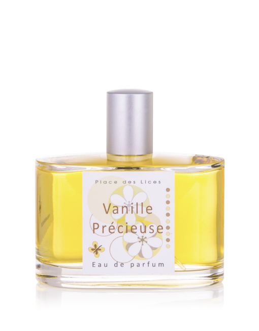 Vanille Precieuse eau de parfum