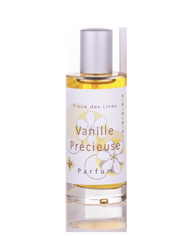 Vanille Precieuse parfum Place des Lices