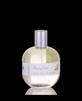 Verde eau de parfum Place des Lices