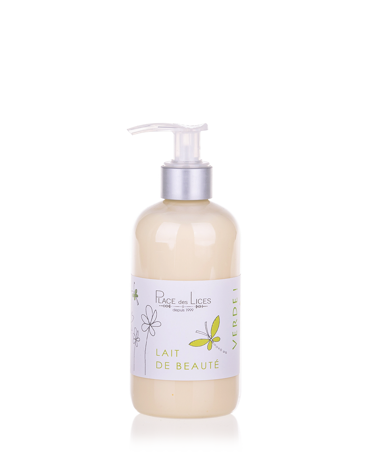 Verde body lotion Place des Lices