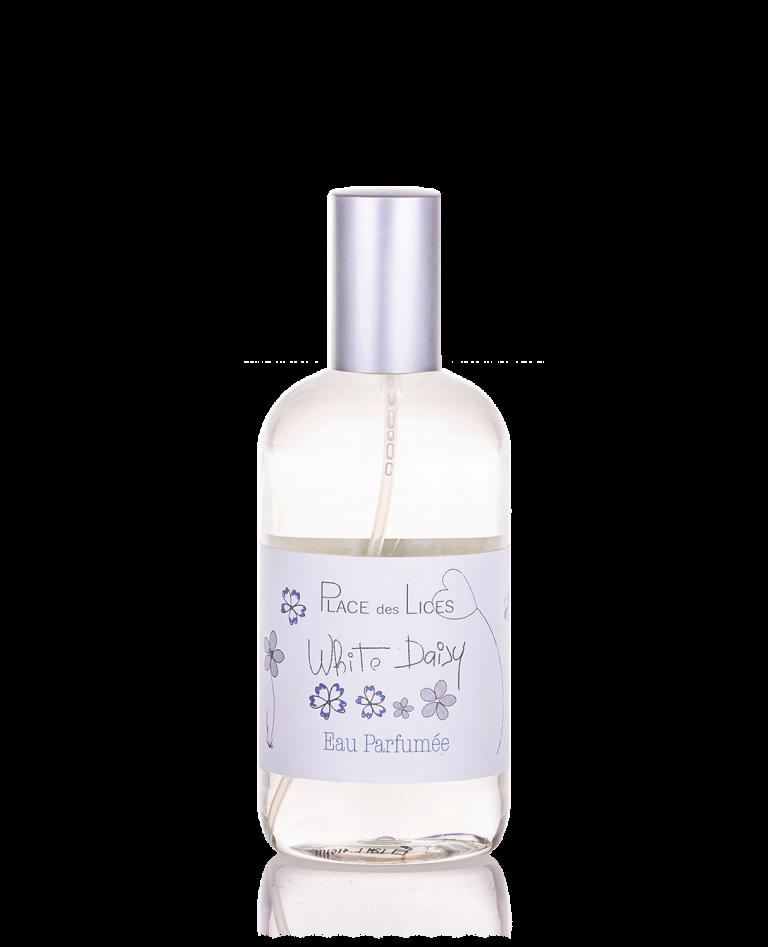 White Daisy acqua profumata Place des Lices
