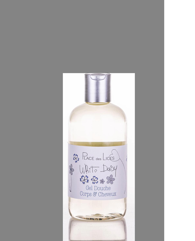 White Daisy gel doccia 250 ml Place des Lices
