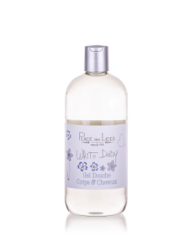 White Daisy gel doccia 500 ml Place des Lices