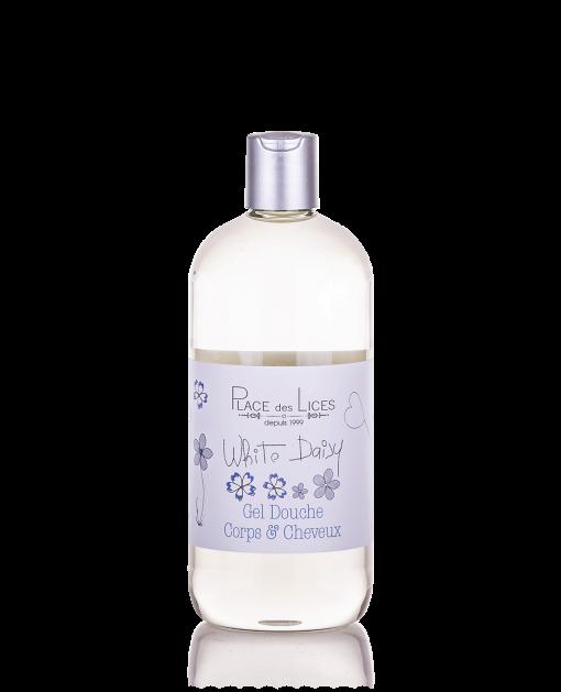 White Daisy gel doccia 500 ml Place des Lices