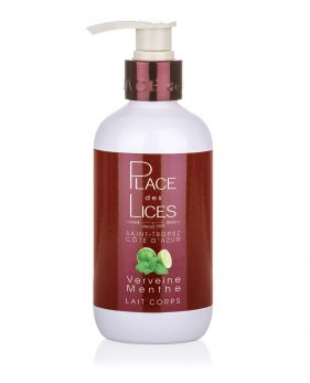 Place des Lices - Tropeziennes body lotion Verveine Menthe 250ml - Buy on line Gida Profumi