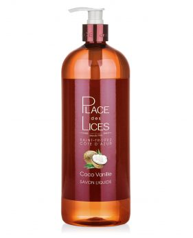 Place des Lices - Tropeziennes Liquid Soap Coco Vanille 1000ml - Buy online Gida Profumi
