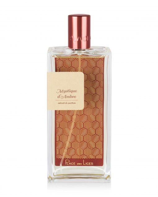 Extrait de Parfum-100ml-Mystique D Ambre-Place des Lices
