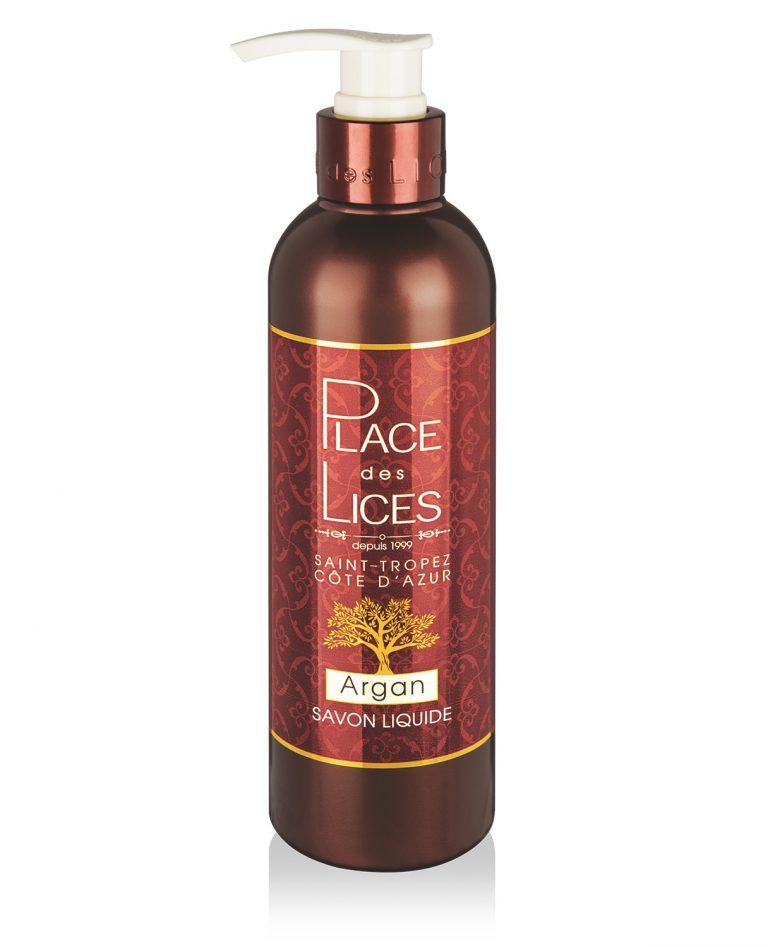 Place des Lices - Tropeziennes - Argan Liquid Soap - Buy online Gida Profumi