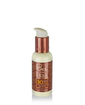 Place des Lices - Sun Lotion High Protection SPF30